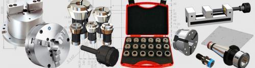 Spannwerkzeuge von FWT GmbH Feinwerktechnik Bingen
